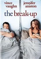 Cover image for The break-up