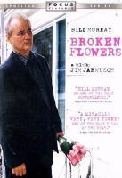 Cover image for Broken flowers