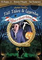 Cover image for The legend of Sleepy Hollow