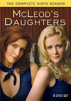 Cover image for McLeod's daughters. Season 6, Complete
