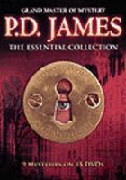 Imagen de portada para P.D. James. The essential collection, Part 2