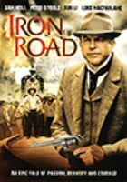 Cover image for Iron road