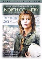 Cover image for North country