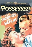 Cover image for Possessed