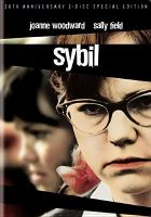 Cover image for Sybil
