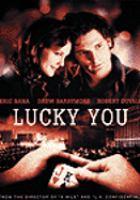 Imagen de portada para Lucky you