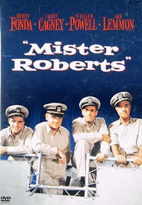 Cover image for Mister Roberts [videorecording DVD]