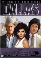 Cover image for Dallas. Season 04, Complete