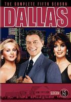 Cover image for Dallas. Season 05, Complete