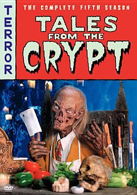 Cover image for Tales from the crypt. Season 5, Complete