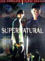 Cover image for Supernatural. Season 01, Complete