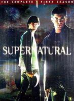 Imagen de portada para Supernatural. Season 01, Complete