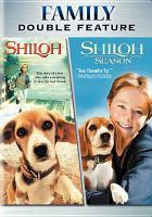 Cover image for Shiloh Shiloh 2 : Shiloh season
