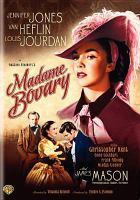 Imagen de portada para Madame Bovary [videorecording DVD] (Jennifer Jones version)
