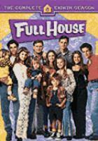 Imagen de portada para Full house. Season 8, Complete