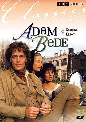 Imagen de portada para Adam Bede