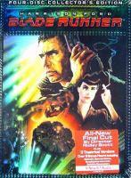 Cover image for Blade runner