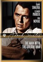 Cover image for The man with the golden arm