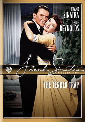 Cover image for The tender trap