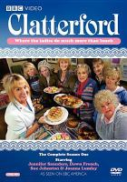Cover image for Clatterford. Season 1