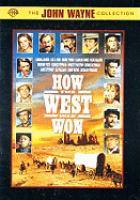 Imagen de portada para How the West was won