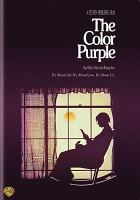 Cover image for The color purple