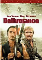 Cover image for Deliverance