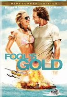 Cover image for Fool's gold