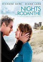 Cover image for Nights in Rodanthe