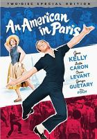 Imagen de portada para An American in Paris