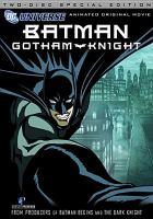 Cover image for Batman. Gotham knight