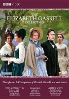 Cover image for North and South Disc 1 : The Elizabeth Gaskell collection.