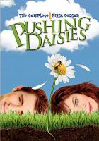 Cover image for Pushing daisies. Season 1