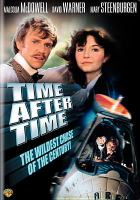 Cover image for Time after time