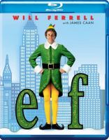 Cover image for Elf