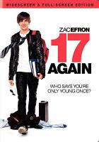 Cover image for 17 again