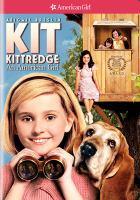 Cover image for American girl. Kit Kittredge