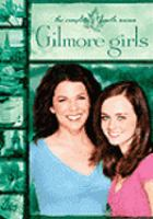 Cover image for Gilmore girls. Season 4, Complete