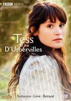 Cover image for Tess of the D'Urbervilles
