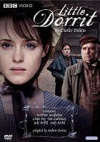Cover image for Little Dorrit. Disc 4