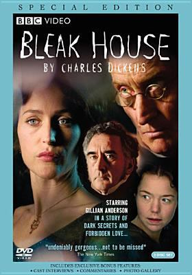 Imagen de portada para Bleak House [videorecording DVD] (Gillian Anderson version)