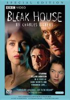 Cover image for Bleak House [videorecording DVD] (Gillian Anderson version)
