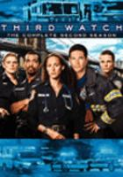 Imagen de portada para Third watch. Season 2, Complete