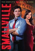 Cover image for Smallville. Season 08, Complete