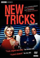 Cover image for New tricks. Season 01, Complete
