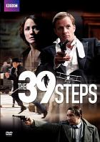 Cover image for The 39 steps (Rupert Penry-Jones version)