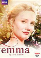 Cover image for Emma (Romola Garai version)