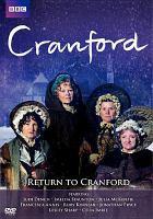 Cover image for Cranford return to Cranford