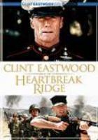 Cover image for Heartbreak ridge