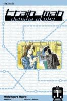 Cover image for Train_man, Densha Otoko. Vol. 1